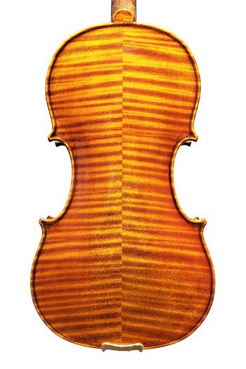 """Batoni Concert """"Guarneri"""" Violin Outfit"""