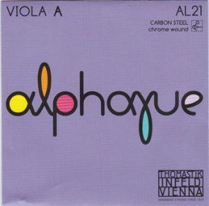 Alphayue Viola Strings