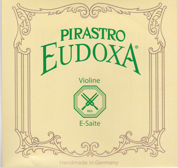 Eudoxa Violin Strings