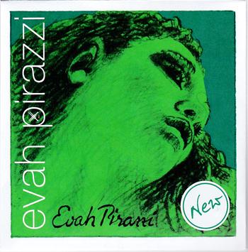 Evah Pirazzi Violin Strings